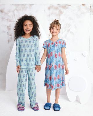 Girls' Dreamland Pajama Sleep Set
