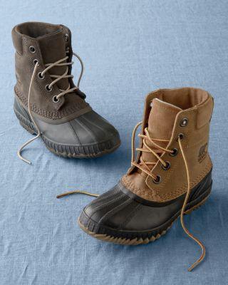 Boys' SOREL Cheyanne II Lace Boots