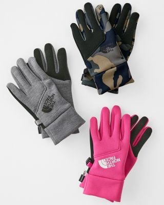 Kids' The North Face® Etip™ Gloves