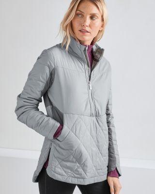 Smartwool Women's SmartLoft-X 60 Pullover