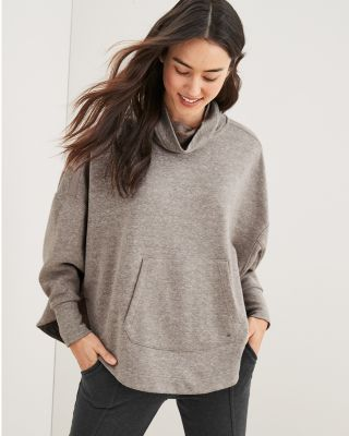 prAna Cozy-Up Poncho