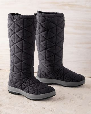 BOGS Tall Snowday Boots
