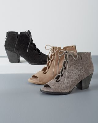 EILEEN FISHER Fallon Shoe Booties