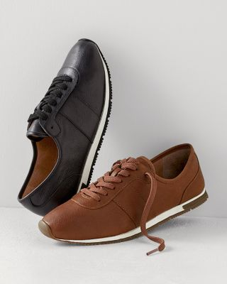 Gentle Souls Luca Lace-Up Sneakers