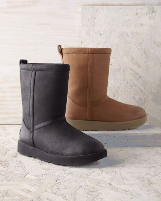 UGG Classic Waterproof Boots