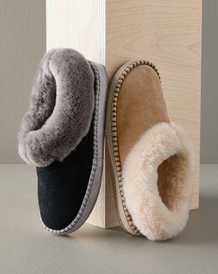 UGG Wrinn Slippers