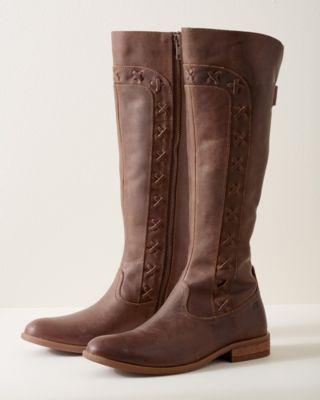 Born Albi Boots