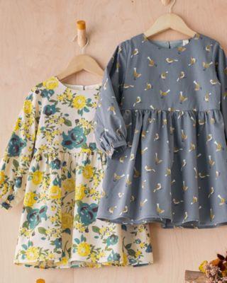 Girls' Audrey Dress by Vignette