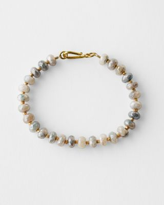 Robindira Unsworth Silverite Bracelet