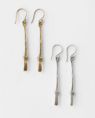 Kristen Mara Equinox Earrings