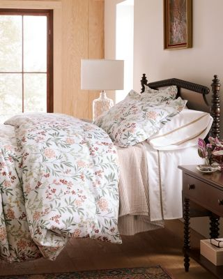 Wrinkle-Resistant Adelle Sateen Pillow Sham