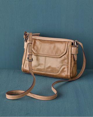 Frye Mel Cross-Body Bag
