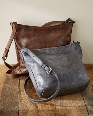 Frye Melissa Small Hobo Bag