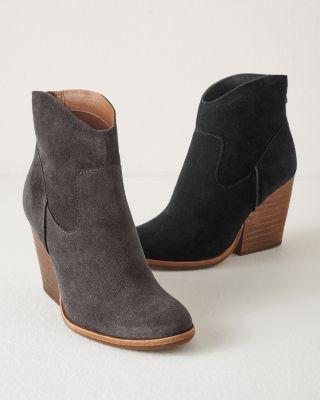 Kork-Ease Lapra Wedge Boots