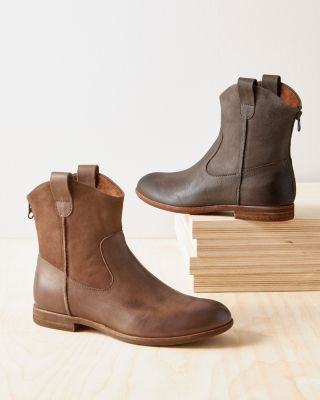 Kork-Ease Ticino Leather Boots