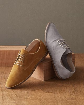 KAANAS Fiono Oxford Shoes