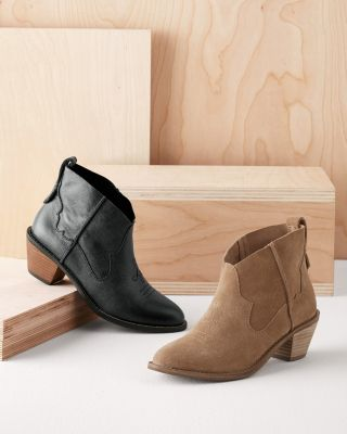 Kelsi Dagger Brooklyn Kamper Booties