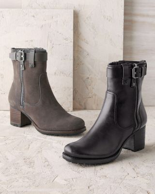 Trask Madison Waterproof Booties