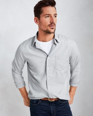 Men's Everyday Shirt by Faherty