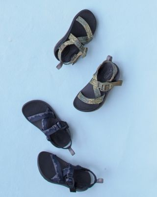 Kids' Chaco Z/1 EcoTread Sandals