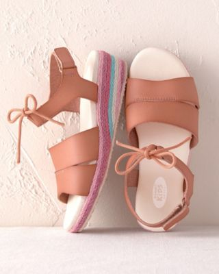 Girls' Dr. Scholl's Lillianna Sandals