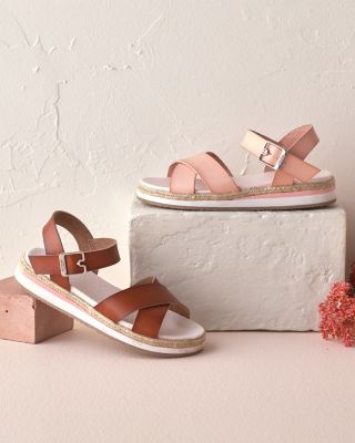 Girls' Dr. Scholl's Tove Sandals