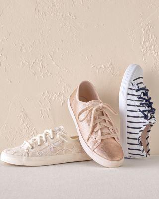 Girls' Keds Kickstart Sneakers