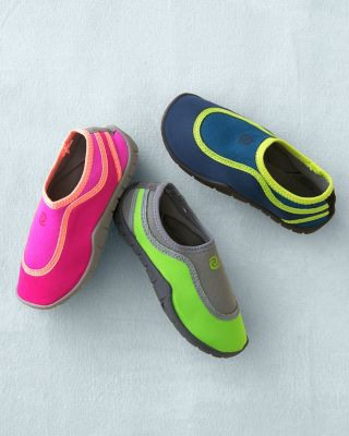 Kids' Rafters Belize Slip-On Water Shoes