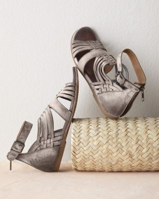 ROAN® by BEDSTU Scarletty Gladiator Sandals