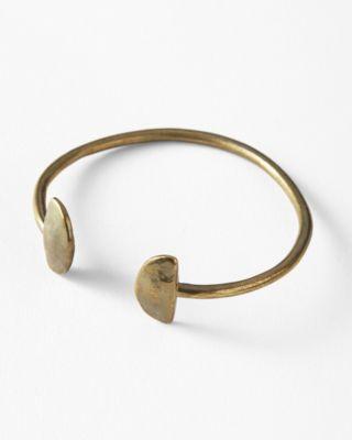 Satomi Studio Artemis Cuff Bracelet