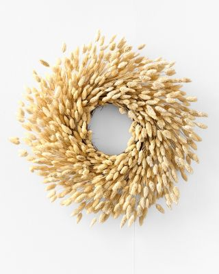 Beach Grass Wreath