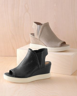 Söfft Basima Wedge Sandals