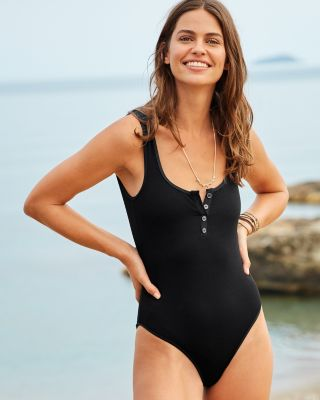LSpace Float On One-Piece Swimsuit