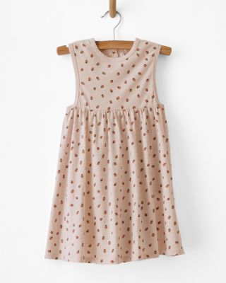 Girls' Laya Dress by Rylee + Cru