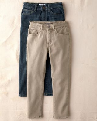 Boys' DL1961 Brady Slim Pants