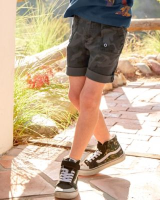 Boys' DL1961 Jacob Shorts