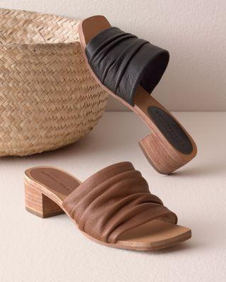 Huma Blanco Dalia Dressy Sandals