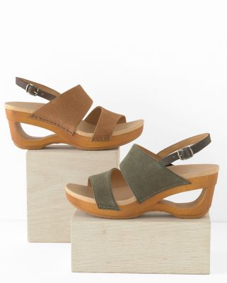 Tamia Sandals by Dansko