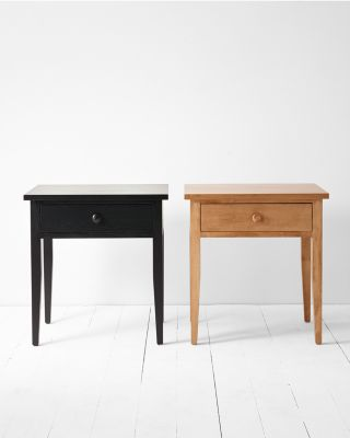Shaker-Style Nightstand by Garnet Hill