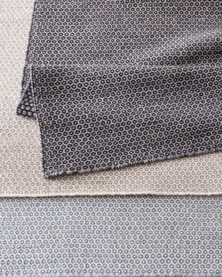 Dash and Albert Reversible Honeycomb Wool Rug