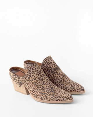 Lindsey Mules by Dolce Vita