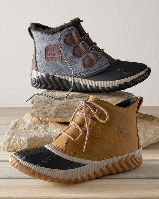 Women's Out 'N About Boots by SOREL