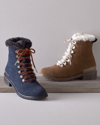 EMU Billington Waterproof Boots