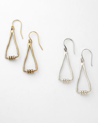 Victoria Earrings by Kristen Mara