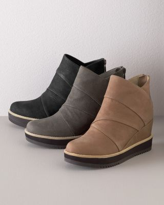 EILEEN FISHER Clapton Boots