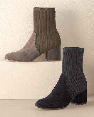 EILEEN FISHER Knolls Boots