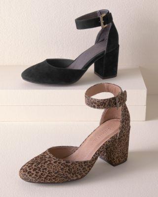 Chocolat Blu Jan Shoes
