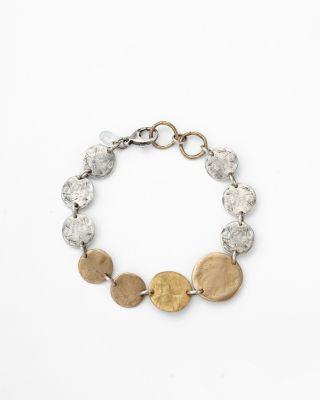 Olwen Bracelet by Kristen Mara