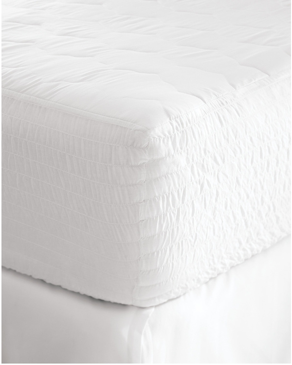protector mattress waterproof terry towelling main product staydrynights dunelm pad