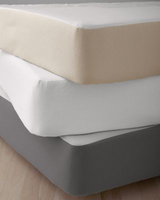 Cotton Matelasse Box Spring Cover